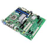 Placa de baza INTEL, LGA775, FSB 1333MHz, PCI-E, 4 x SATA2, 4 x DDR2, GARANTIE!!