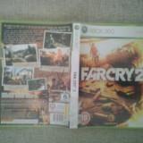 FAR CRY 2 - Joc XBOX 360    ( GameLand )