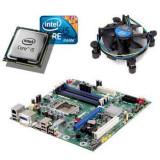 Placa de Baza - Placi de baza sh Intel DQ57TM Intel Quad Core i5 750 Cooler