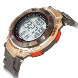 Ceas nou, ceas Synoke, ceas sport, ceas digital, ceas negru - Ceas led