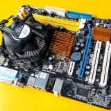 Placa baza ASUS P5KPL-AM EPU, socket 775, DDR2, PCI-e - Placa de Baza