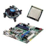 Placa de Baza - Placi de baza sh Intel DQ57TM Intel Pentium G6950 Cooler