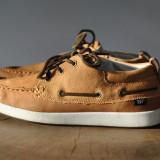 Pantofi barbati - CAT PANTOFI DE PIELE MARIMEA 41