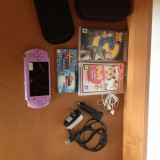 Consola PlayStation, PSP - PSP