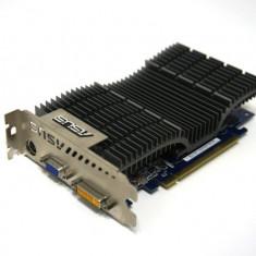 Placa Video PCI-E Asus GeForce 9400GT Silent 512mb DDR2 VGA / DVI / S-video