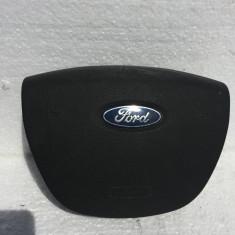 Airbag volan Ford Focus II 4M51A042B85CF - Airbag auto