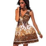 Rochita de vara leopard