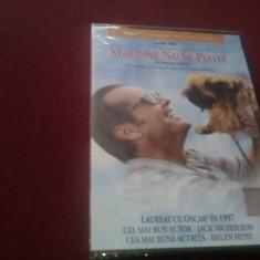 XXX FILM DVD MAI BINE NU SE POATE - Film comedie, Romana