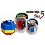 Incubator Cleo 5 electric pentru oua