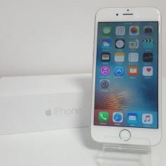 Vand iPhone 6 Apple Silver - 16 Gb - Orange !, Argintiu, Neblocat