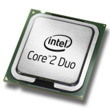 Intel Core 2 Duo E6300 1.86GHz, 2MB Cache, LGA775, 64Bit, pasta BONUS, GARANTIE!