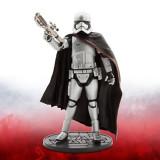 Figurina Jucarie Captain Phasma Star Wars - Figurina Desene animate