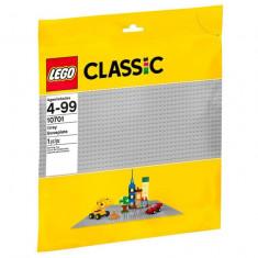 Placa de baza gri LEGO (10701) - LEGO Classic