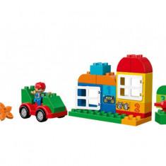 Cutie completa pentru distractie (10572) - LEGO DUPLO