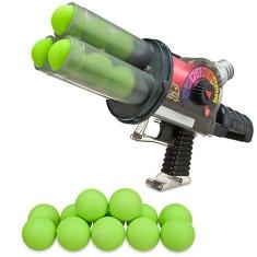Pistol cu bile Zurg - Pistol de jucarie