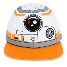 Sapca Baseball BB-8 - Star Wars - Sapca Copii