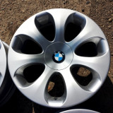 JANTE ORIGINALE BMW 19 5X120 - Janta aliaj, Diametru: 19, 8, 5, Numar prezoane: 5, PCD: 120