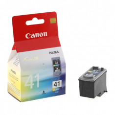 Cartus Canon CL-41 Color - Kit refill imprimanta