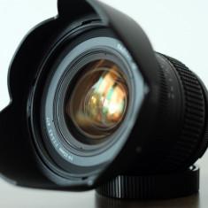 Obiectiv foto zoom 19-35mm Tamron AF pentru Nikon AF - Obiectiv DSLR Tamron, Wide (grandangular), Autofocus, Nikon FX/DX