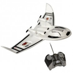 Avion cu telecomanda Spin Master Air Hogs Jet Set - Avion de jucarie