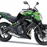 Motocicleta Kawasaki ER-6N ABS 2016