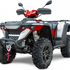 ATV Linhai M550 LT EFI 4x4 2016
