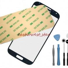 Sticla Display Samsung Galaxy S4 i9500 + kit scule si adeziv - Display LCD