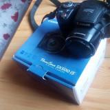 Aparat Canon PowerShot SX500 IS - Aparat Foto compact Canon