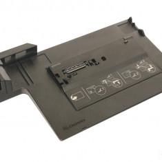 Lenovo ThinkPad Mini Dock Series 3 TYPE 4337 ThinkPad L412, L512, L420, L520, T400s, T410, T410i, T410s, T410si, T420, T420s, T510, T510i, T520, X220 - Docking station