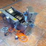 Masina de facut gogosi profesionala - Aparate Desert