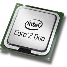 Procesoare Intel Core 2 Duo E8400, 3.0GHz, 6MB, pasta termo + factura+garantie ! - Procesor PC Intel, Numar nuclee: 2, Peste 3.0 GHz, LGA775