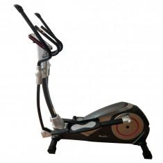 Bicicleta eliptica programabila HB 8264 ELM - Bicicleta fitness