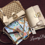Genti Gucci Padlock Big Collection 2016 * LuxuryBags * 1 *
