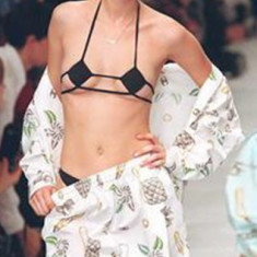 Chanel camasa vintage autentica, SUPERBA! - Haine vintage