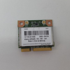 553. Samsung NP300E Wireless Atheros AR5B225