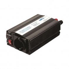 Invertor tensiune Well, 150 W, 24-220 V, USB - Invertor Auto