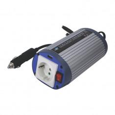 Invertor tensiune HQ, 150 W, 24-230 V - Invertor Auto