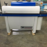 Masina de aplicat cant Casadei/Felder