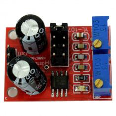 Generator de Semnal Dreptunghiular cu Factor de Umplere Reglabil - Generator curent