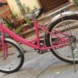 Bicicleta DHS - fete 20