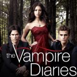 The Vampire Diaries (Jurnalele vampirilor) - 7 sezoane, subtitrat in romana - Film serial, Fantastic, DVD