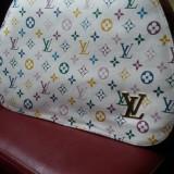 GEANTA ALBA IMITATIE LV - Geanta Dama Louis Vuitton, Marime: Medie