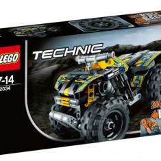 Quad Bike (42034) - LEGO Technic