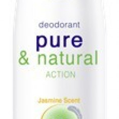 NIVEA DEODORANT SPRAY PURE & NATURAL - Antiperspirant