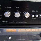 Amplificator+Tuner Nikko Japan/Vintage - Amplificator audio