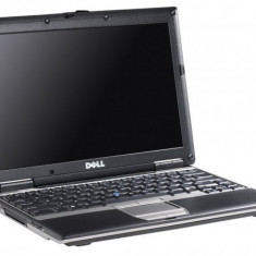 Laptop Dell Latitude D430 12.1