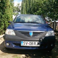 Dacia logan - Autoturism Dacia, An Fabricatie: 2008, Benzina, 68000 km, 1400 cmc