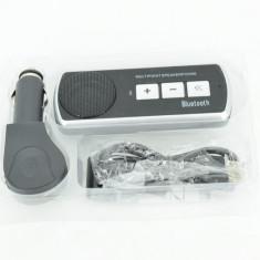 Kit Handsfree auto bluetooth COD:BT9100 - HandsFree Car Kit