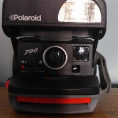 Aparat foto vechi, vintage, colectie, Polaroid 790 Retro Instant Camera - Aparat de Colectie