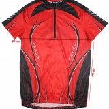 Tricou ciclism Crivit, barbati, marimea L, Tricouri